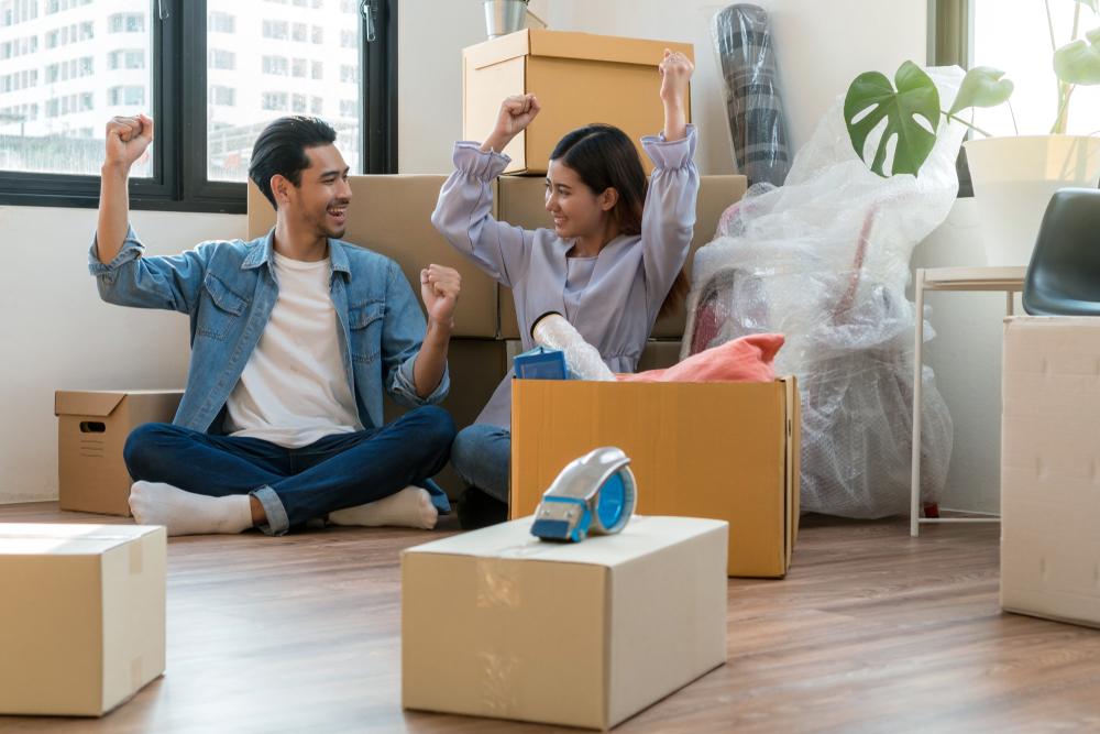 Successful home negotiation